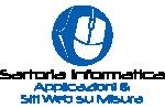 Sartoria Informatica, realizza Applicazioni e Siti Web su Misura